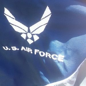 Air Force Jackets & Coats - Air Force Coat Medium Long